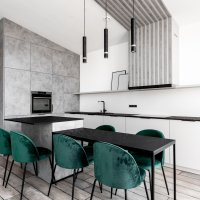 kitchen furniture PB26