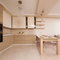 kitchen furniture PB04