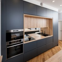 kitchen furniture PB19