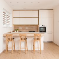 kitchen furniture PB15